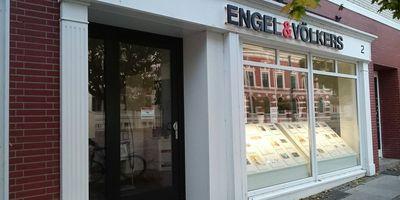 Engel & Völkers Makler für Immobilien in Bad Oldesloe