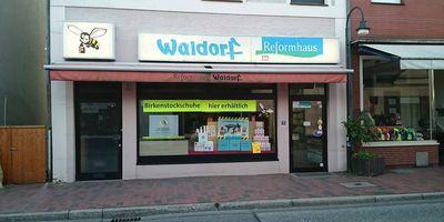 Reformhaus Waldorf in Mölln in Lauenburg