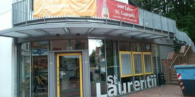 St. Laurentii Itzehoe - Ev.-Luth. Innenstadtgemeinde Itzehoe in Itzehoe