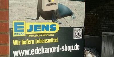 EDEKA Jens in Fehmarn