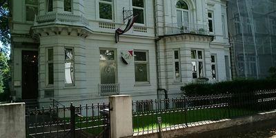 Institut Francais de Hambourg Consulat in Hamburg