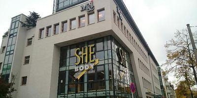 Shebody Kassel GmbH & Co. KG i.G. in Kassel
