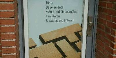 Tischlerei Mielke GmbH in Süsel