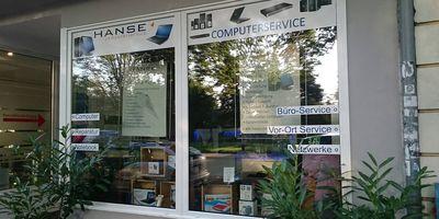 Hanse-Computerservice in Mölln in Lauenburg