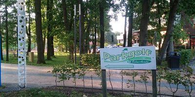 Parkgolf Scharbeutz in Scharbeutz