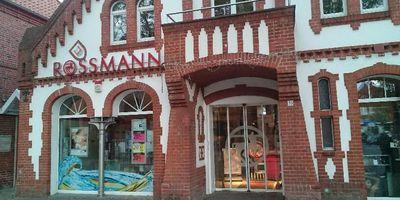 ROSSMANN Drogeriemarkt in Burg auf Fehmarn Stadt Fehmarn