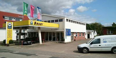 Autoservice Bauer GmbH in Bad Malente Gremsmühlen Gemeinde Malente