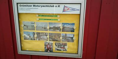 GMC Grömitzer Motoryachtclub e.V. in Grömitz