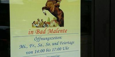Immenhof-Museum e.V. in Malente