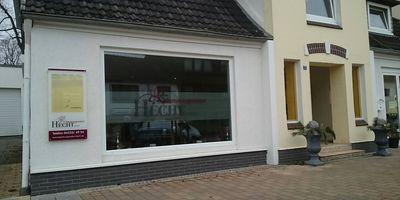 Bestattungs-Institut Hecht GmbH Inh. Volker Ritzel in Reinfeld in Holstein