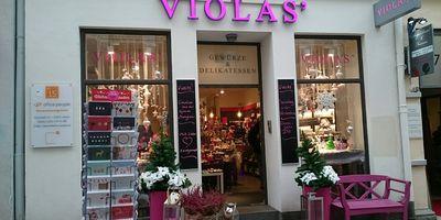 Viola's in Lübeck