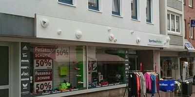 Sporthaus Redler GmbH in Eutin