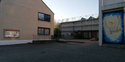Ev.-luth. Michaelis- u. Pauluskirchengemeinde Gemeindebüro in Bremerhaven