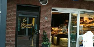 Carstens Bäckerei in Itzehoe