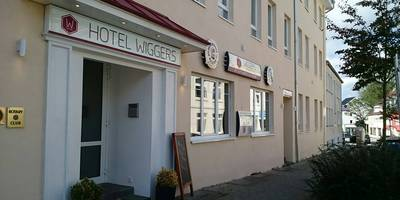 Hotel Restaurant Wiggers Inh. D. Sabani in Bad Oldesloe