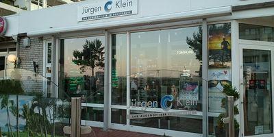Jürgen Klein - Ihr Augenoptiker in Scharbeutz in Scharbeutz