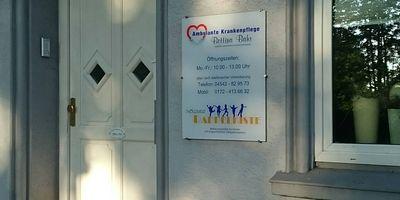 Ambulante Krankenpflege Bettina Bahr in Mölln in Lauenburg