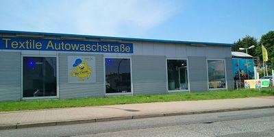 Clean Car Autowaschanlagen GmbH & Co. KG in Bad Segeberg