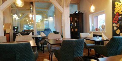 Ristorante & Eis-Café VICINO in Neustadt in Holstein