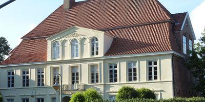 Kreisverwaltung Plön Kreismuseum in Plön