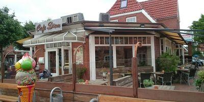 Café Diem in Sankt Peter Ording