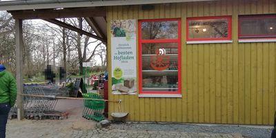 Demeter Hofladen Klostersee in Cismar Gemeinde Grömitz
