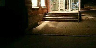 Die Königlich privilegierte Apotheke, Arbomed Sanitätshaus in Ahrensbök