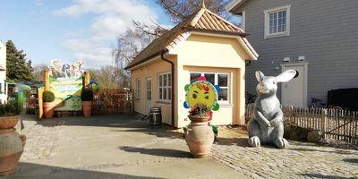 Zoo Arche Noah in Grömitz