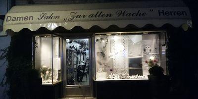 "Friseur Salon ""Alte Wache"" in Ratzeburg"