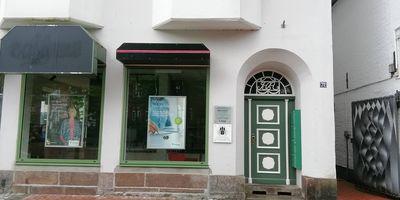 Kühne Katrin Kinder- und Jugendlichenpsychotherapeutin in Eckernförde