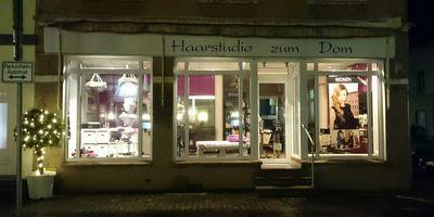Haarstudio zum Dom in Ratzeburg