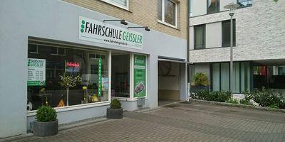 Fahrschule Geissler in Ahrensburg