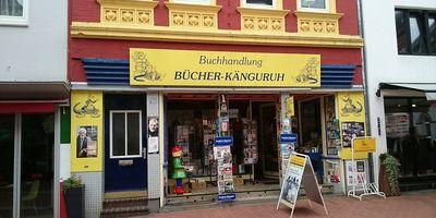 Bücher-Känguruh Inh.Andreas Meurer in Itzehoe