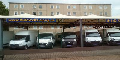 Autowelt Leipzig in Leipzig