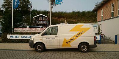 Rudnik Elektro in Grömitz
