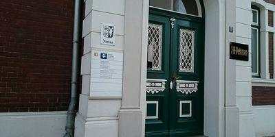 Hansen Dipl.-Agr.Ing. und Seidel Dr. in Neustadt in Holstein