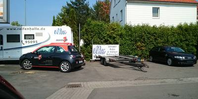 Mac-Wheel GmbH in Göttingen