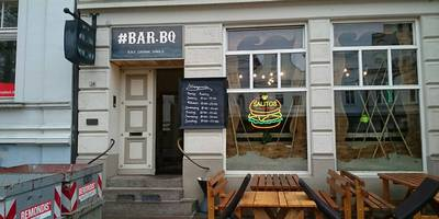 #Bar.BQ in Lübeck