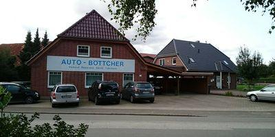 Auto-Böttcher in Scharbeutz