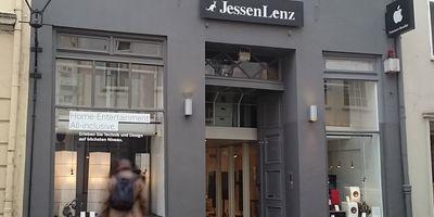 media@home JessenLenz in Lübeck