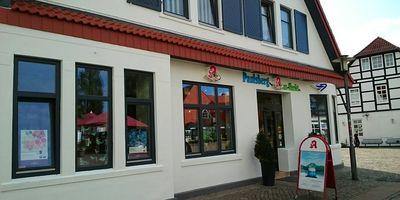 Paulsberg-Apotheke in Achim