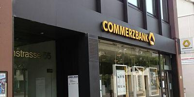 Commerzbank AG in Achim bei Bremen