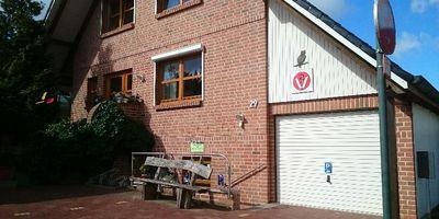Tierärztliche Praxis Dr. Rikea Schön in Bad Schwartau