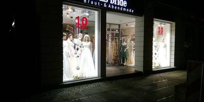Jils Bride Braut- und Abendmode in Neumünster