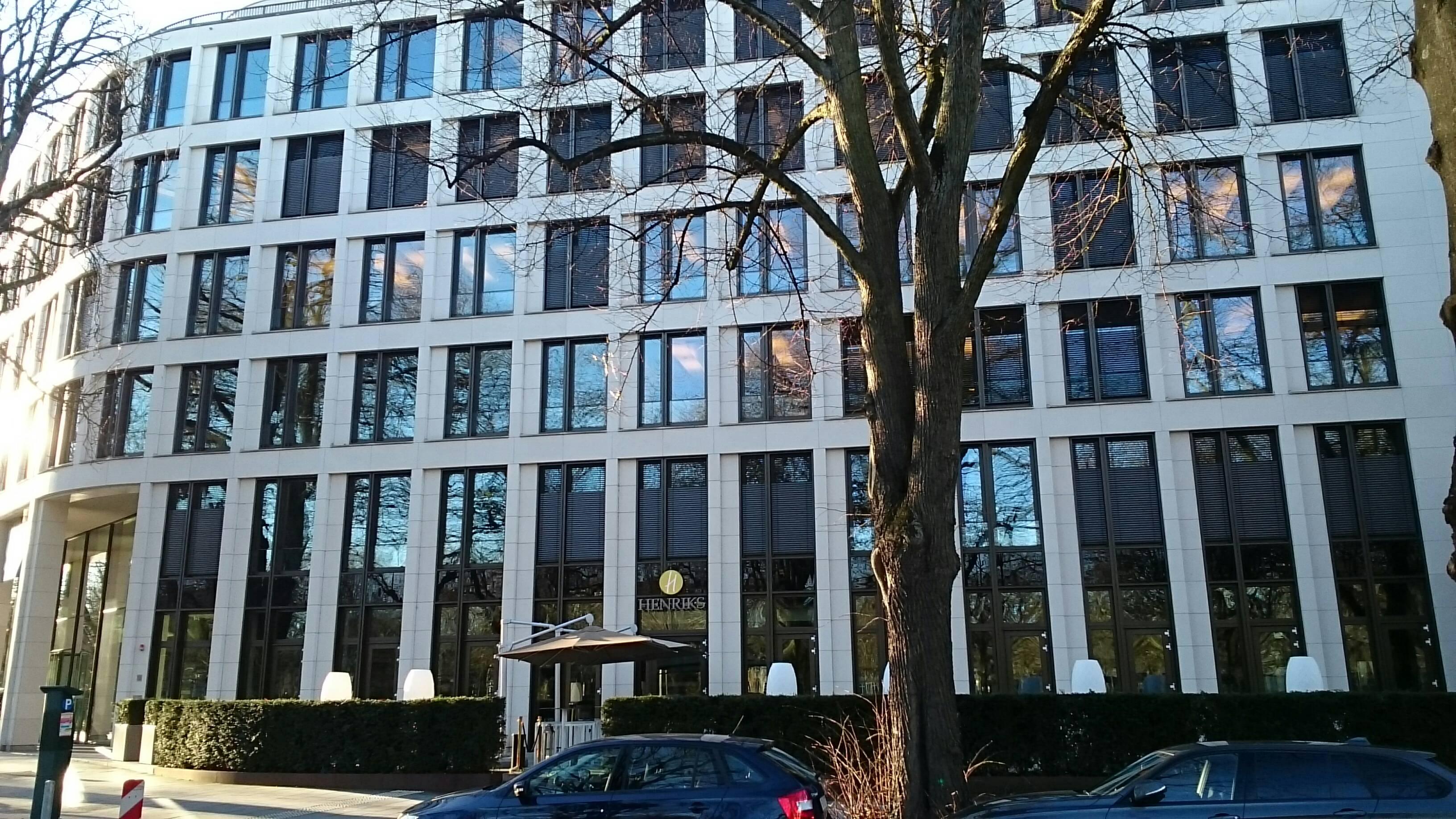 Henriks 20148 Hamburg Rotherbaum Offnungszeiten Adresse Telefon