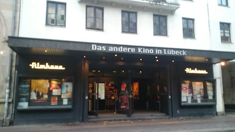 Kino stadthalle lübeck