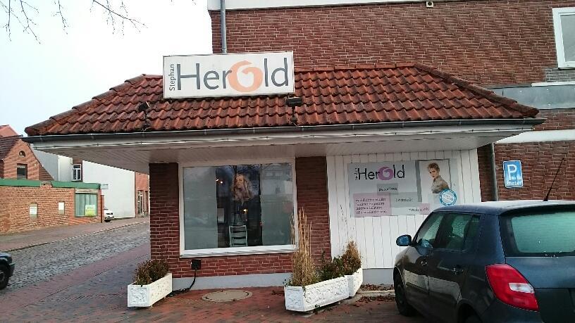 Herold Stephan Friseurgeschäft in