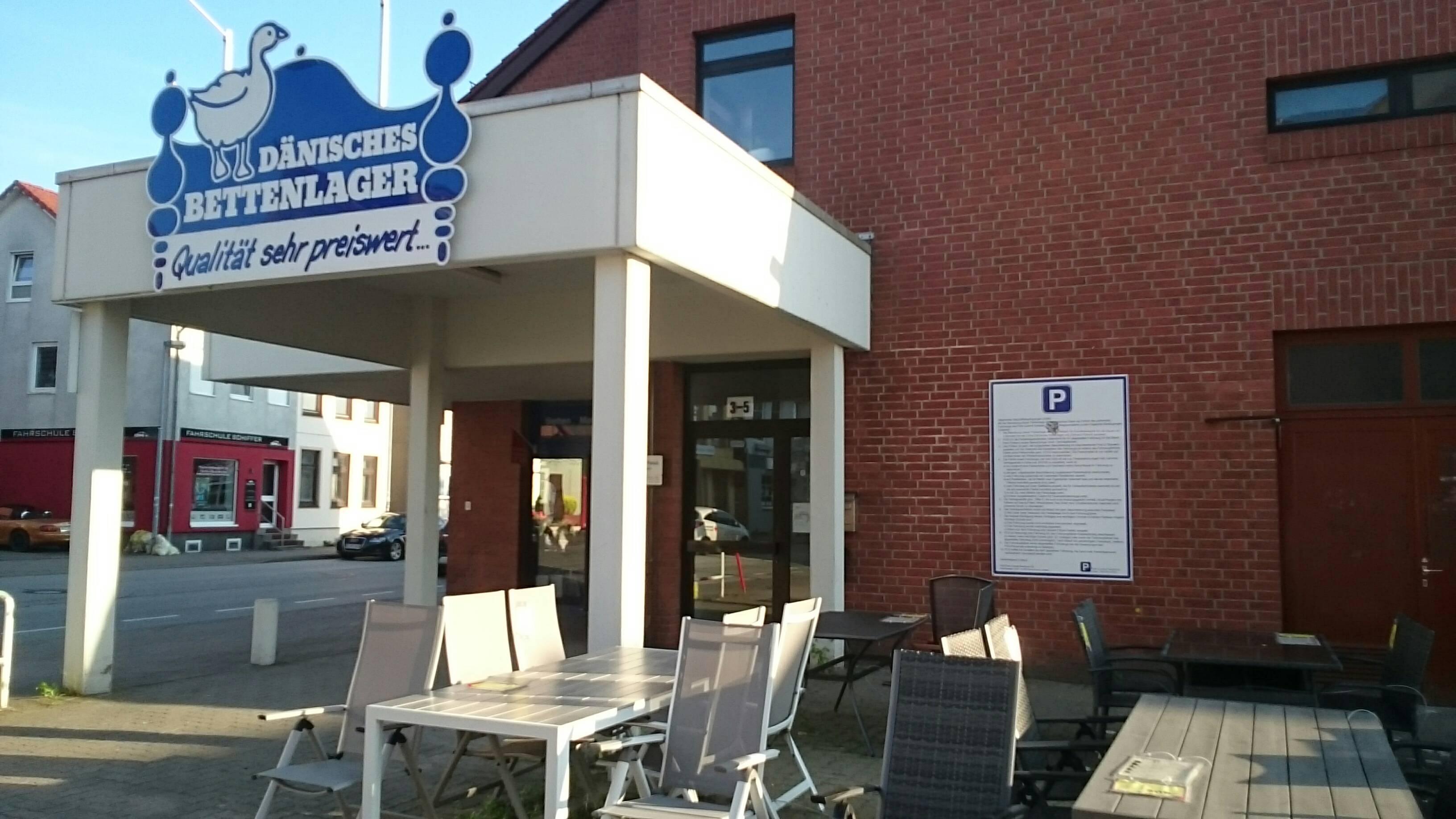 Danisches Bettenlager 23879 Molln Offnungszeiten Adresse
