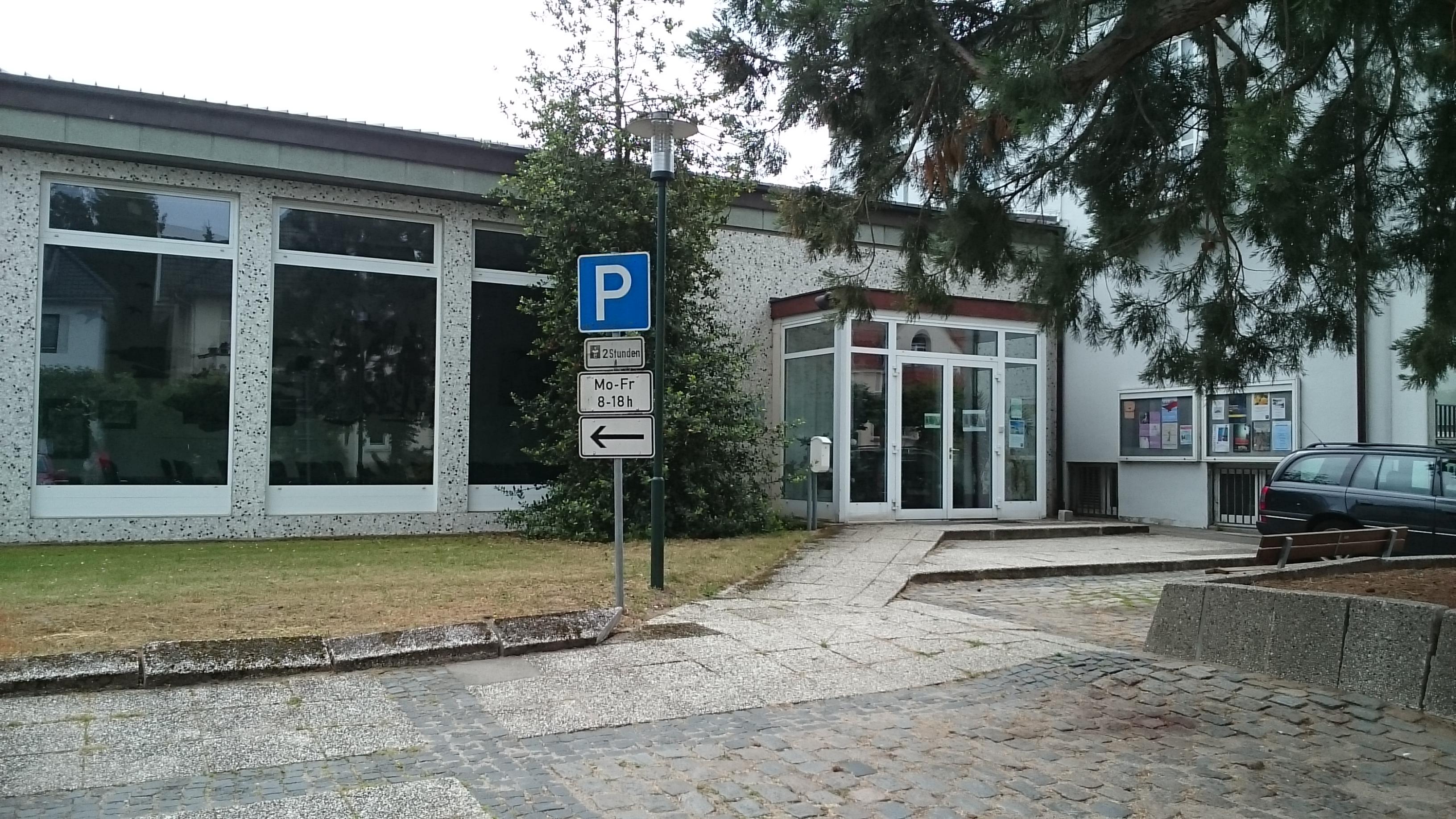 Museum in Schillerstr. 8-10 23611 Bad Schwartau