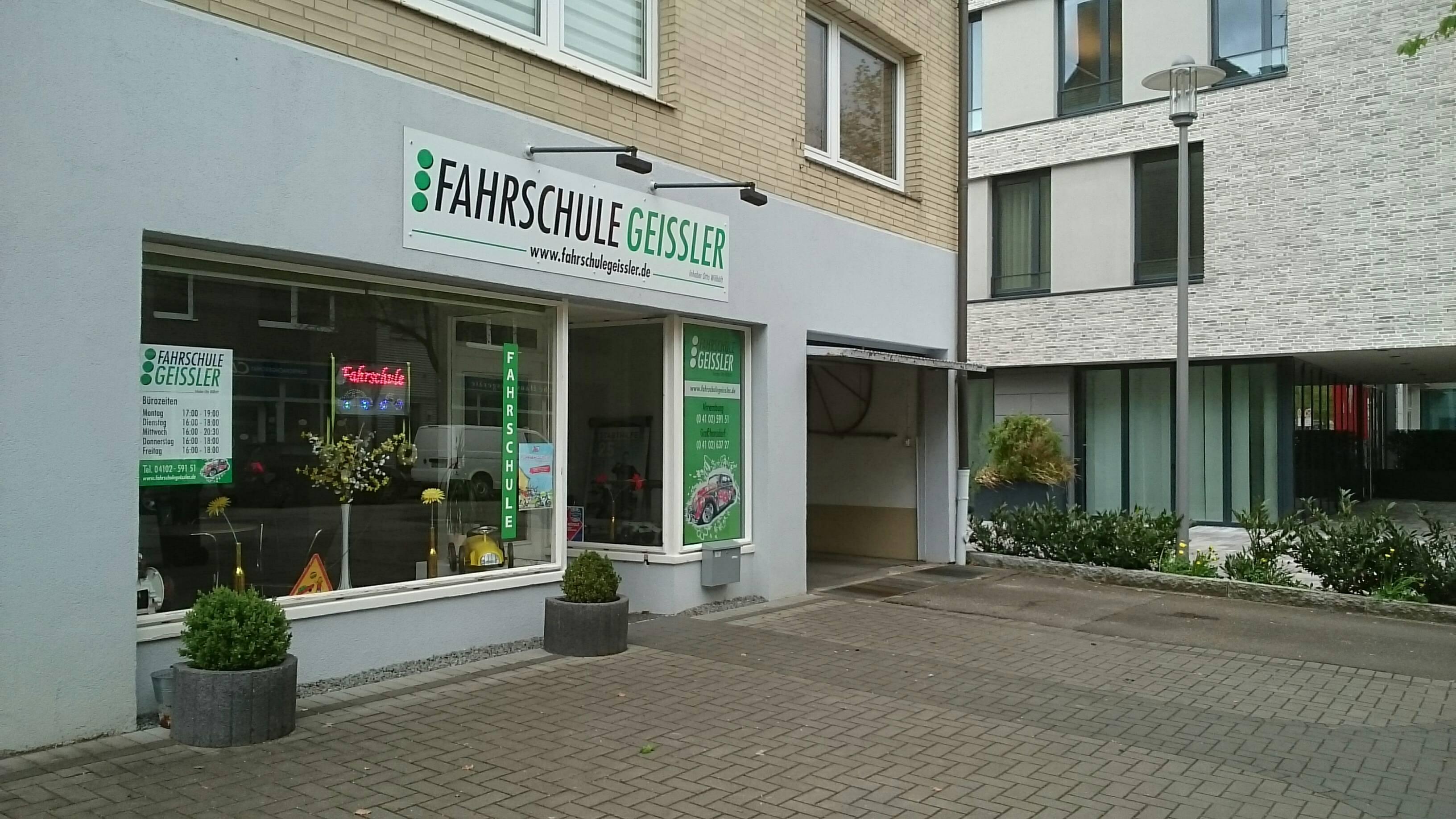 ➤ Görtz Schuhe 22926 Ahrensburg Öffnungszeiten   Adresse